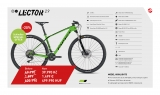 GHOST Lector 2.9 2018 mybikes limited edition