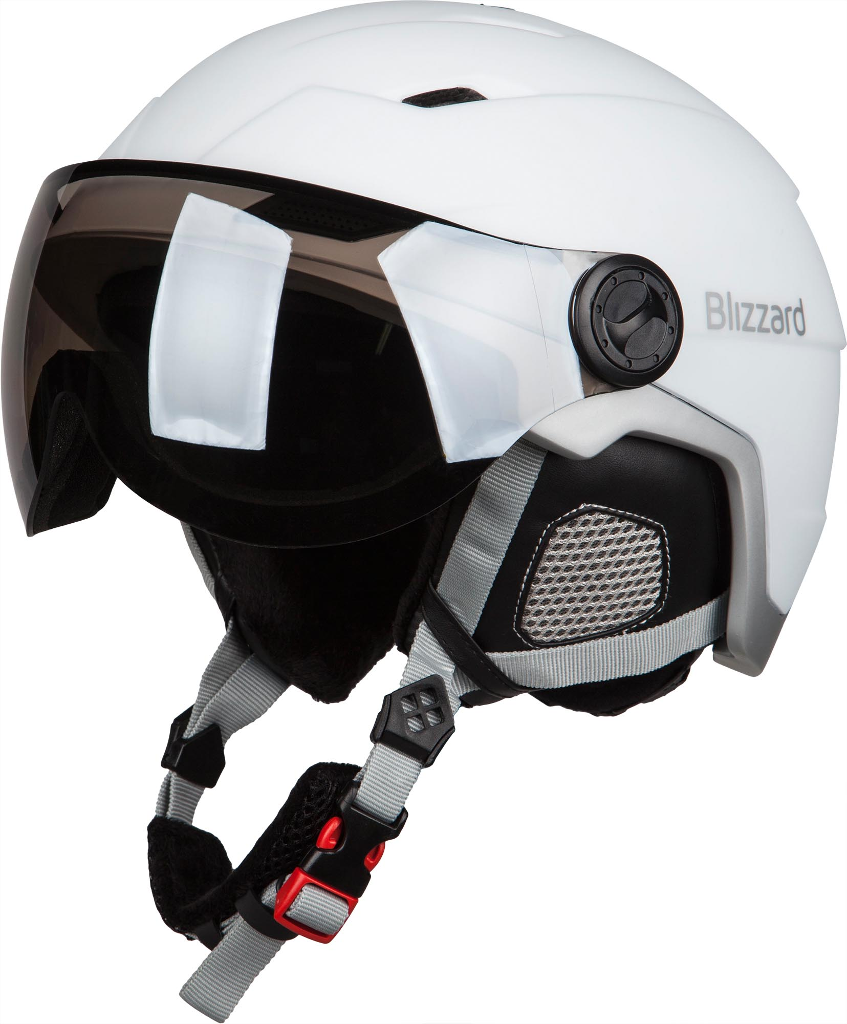 Blizzard VIVA Double Visor